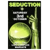 Seduction 92 October