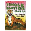 Global Explosion 1994 Jungle Nation