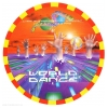 World Dance 1992 August