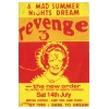 Revenge 1990 3 July Illegal Party Image 2