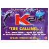 K2 The Calling Image 1