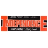 Independence 1989 Enter Thunderdome