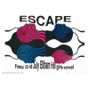 Escape (Eltham) 1993 July