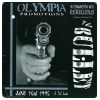 Olympia 1995 The Bullet