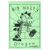 Big Nasty Dragon 1995 Kwik Rave Image 1