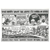 Freak Brothers 1989 No More Re Runs Image 2