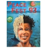 Peace Fest 1993 April Image 1