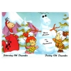 Pleasuredome 93 Christmas Image 1