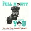 Full Monty 1994 March Wants You Image 1