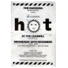 Hacienda 1988 / December Hot At The Steamer