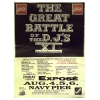 The Great Battle Of The DJs XI