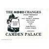 The Mood Changes 1989
