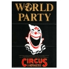 World Party 1991 Circus