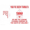Turbo Promotions Image 1