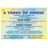 Freedom 2 Dance 1996 6 Years Of House Image 2