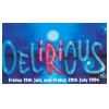 Delirious 1994 July Image 1