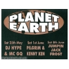 Planet Earth 1996 May & June