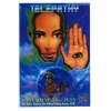 Telepathy 1994 July