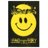 Wasp Factory 1991 RU Acid III