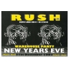 Rush GB 91 NYE Image 1