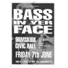 Bass In Yer Face Image 1