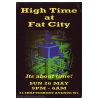 High Time At Fat City