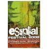 Essential Festival World Dance 2000 Brighton Image 1