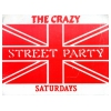 Crazy Club 1990 Street Party Image 1