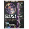 Diki Records Birthday
