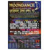 Moondance (EHM) 1995 Search For The Hardcore Family Image 2