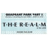 The Realm (Under 18s) Image 1