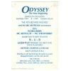 Odyssey (Exmouth) I The New Beginning Image 2