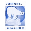 Crystal Clear 1994 Expression Image 1
