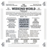 Weekend World 1989 The Promise Image 2