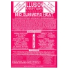 Illusion UK 1992 Mid Summer Heat Image 2