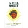 Full Monty 1996 August Summer All Nighter Image 1