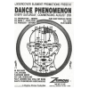 Dance Phenomenon 1992 August