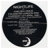 Nightlife 1990 April Image 2