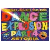 Dance With Feeling 1995 Dance Explosion Part 4