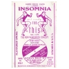 Insomnia (Liverpool) 1991 November Image 1