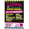 Illusionz Vs Houseworks Bonfire Bonanza
