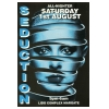 Seduction 92 August