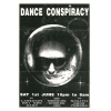 Dance Conspiracy 1991 June Image 3