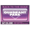 Quadrant Park Back To The Quad