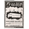 Freedom To Party Northern Office Image 1
