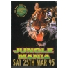 Jungle Mania 1995 Jungle Showtime