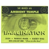ambient temple of imagination Image 1