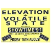Elevation & Volatile State Showtime 91 Image 1