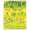 Revenge 1990 6 October (Illegal Party) Image 1