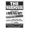 Warehouse Proper Pucka Christmas Party